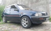 Mobil bekas murah toyota harga 30 jutaan, Agung Car