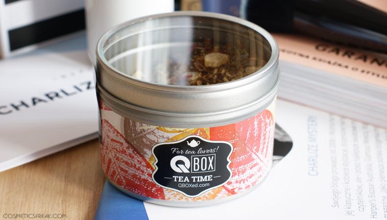 herbata qbox