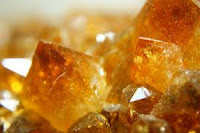 It is November! If you were born this month you are a Creative Citrine!