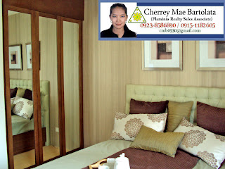 Ready for Occupancy Two (2) Bedroom Condominium Unit Mabolo Cebu City