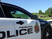 Flamborough: Hamilton Police.