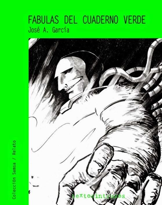 Fábulas del Cuaderno Verde
