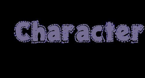 in Character - Helden erwachen zum Leben