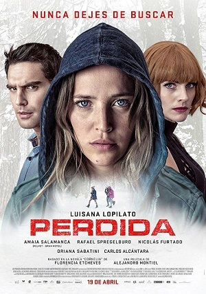 Desaparecida (2018) Torrent Download