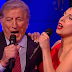 lady gaga e tony bennett a the view, live e intervista