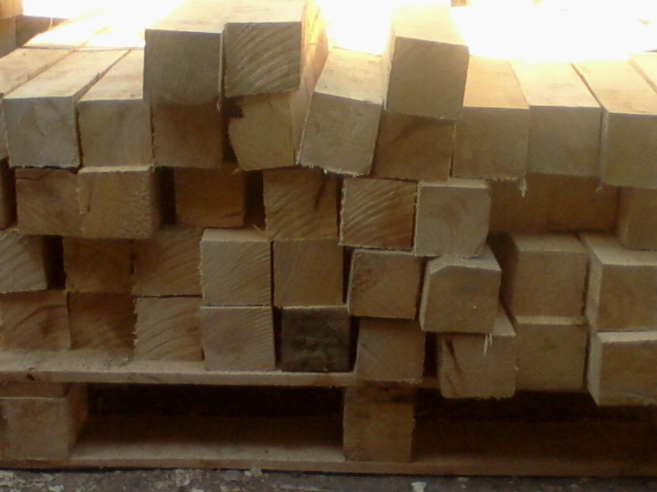 Maderas y estibas cartagena listones 4 x 4 - Listones de madera baratos ...