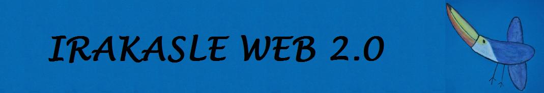 IRAKASLE WEB 2.0