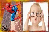 Homem Aranha - Super Heroes