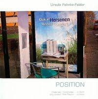 Foto-Kunst-Buch zum Kunstprojekt POSITION