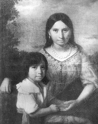 a history of the life of pocahontas Some historians, however, have suggested that this story, as told by smith, is  untrue nonetheless, smith and pocahontas became good friends.