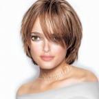 Rambut Pendek 2013 - 2014