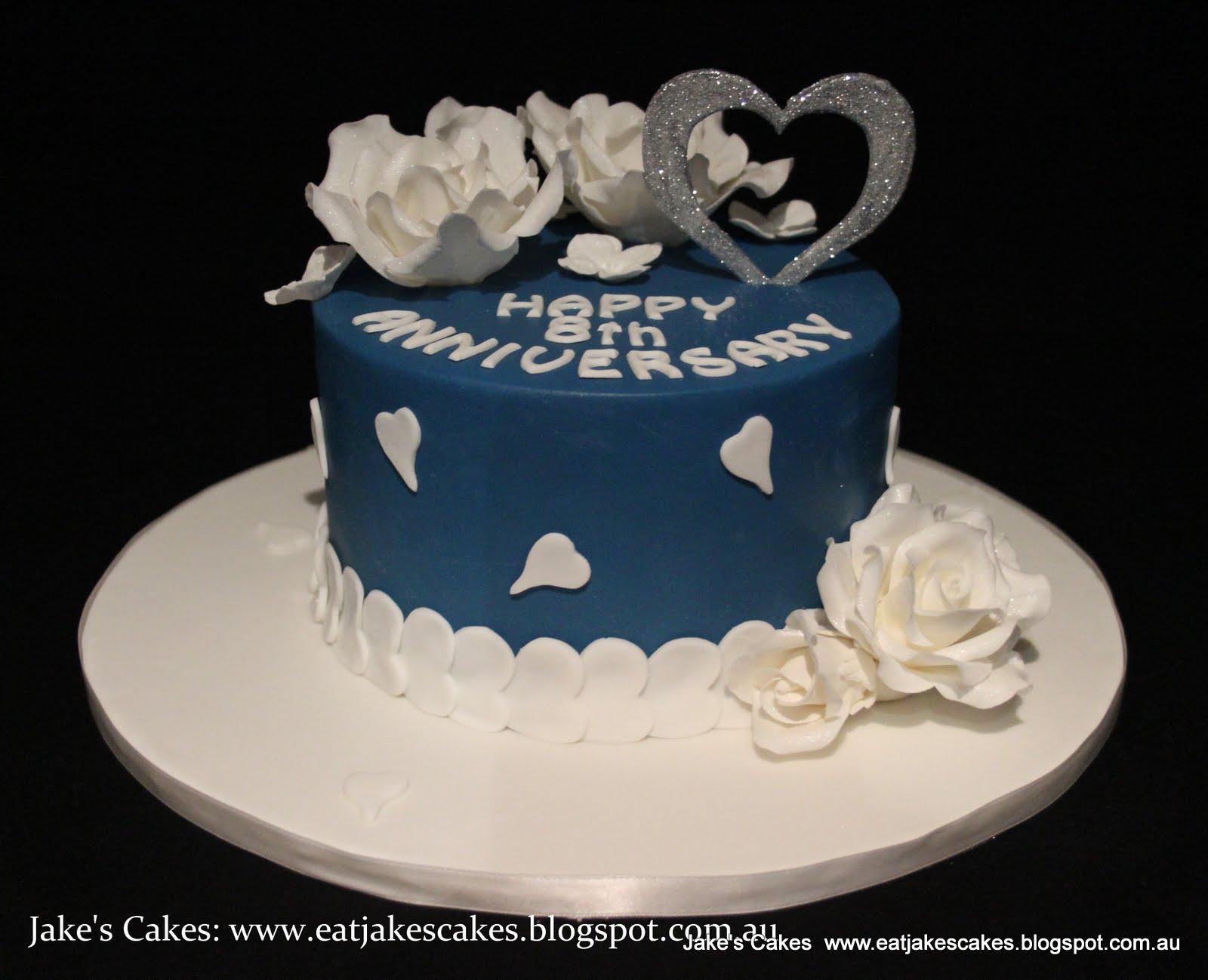 Jakes Cakes November 2012