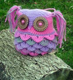 Fiber Flux Buttons 50 Free Crochet Patterns