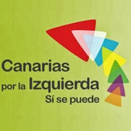 Canarias por la izquierda - Sí se puede