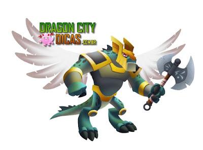 Dragão Heroico
