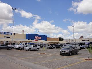 Juazeiro Open Mall.