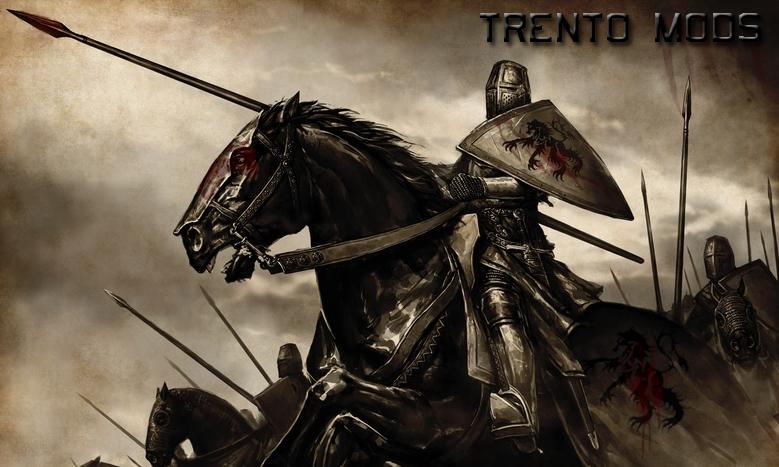 Trento Mods