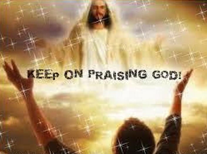 how-to-praise-God