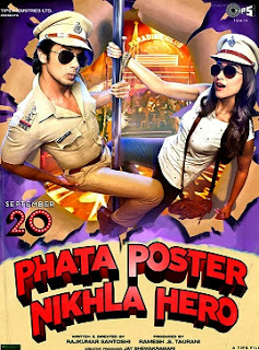 Phata Poster Nikla Hero (2013) Movie Poster