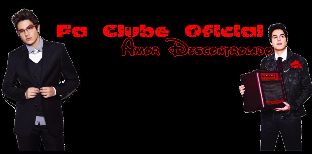 Fã Clube Oficial Amor Descontrolado