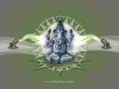 Lord Ganesh Beautiful Photos & Wallpapers
