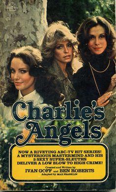CHARLIE 'S ANGELS ( drôle de dames )