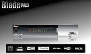 DUOSAT BLADE HD ANTIGO NOVA ATUALIZAÇÃO - V 2.7 - 21/12/2013