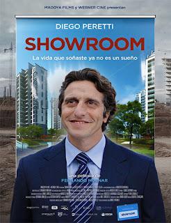 Showroom Pelicula Completa DVDRIP 2014 [MEGA] [ESPAÑOL] Online