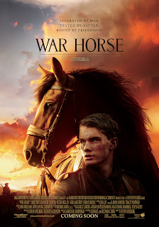 Filme Poster Cavalo de Guerra DVDSCR XviD & RMVB Legendado