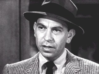 dragnet jack webb