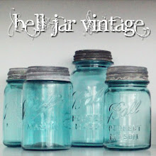 bell jar vintage