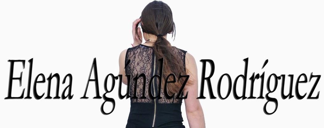 Elena Agúndez Rodríguez