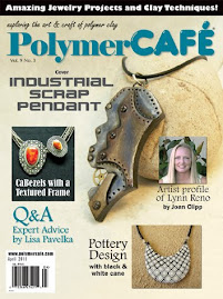 Polymer Cafe - April, 2011 Issue