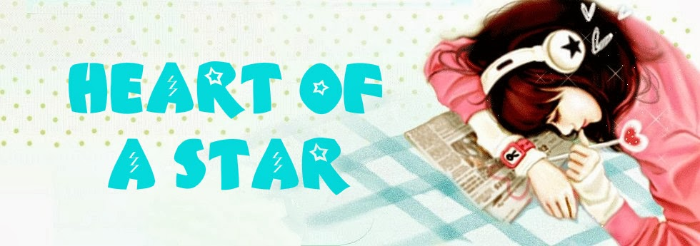 Heart of a Star