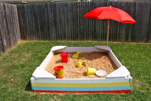 http://www.danamadeit.com/2011/05/how-to-make-a-backyard-sandbox-tutorial.html