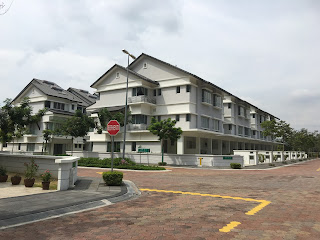 Housing In Ipoh