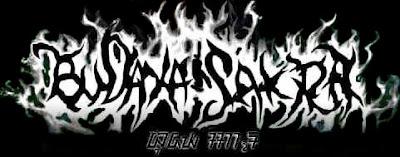 Budaya Sakra Folk Brutal Death Metal Ciamis Indonesia