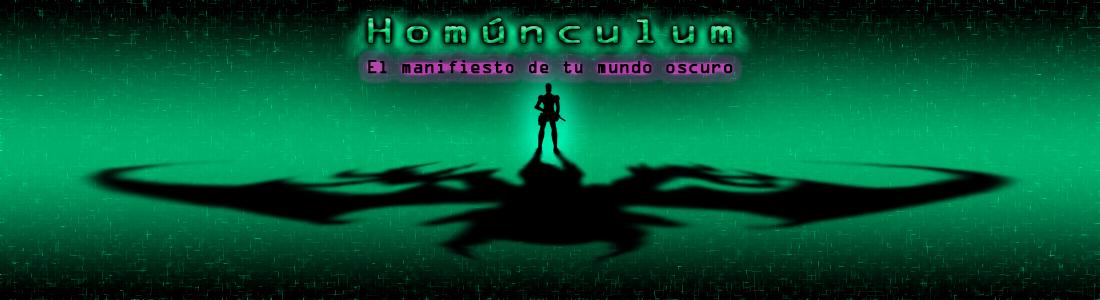 Homúnculum