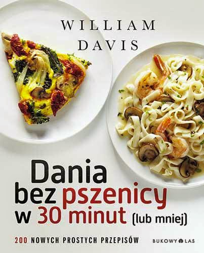 Dania bez pszenicy recenzja