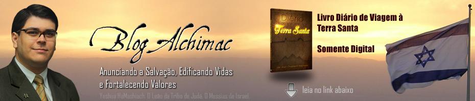 Blog ALCHIMAC