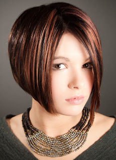 Famous Short Hairstyles for Fine Hair