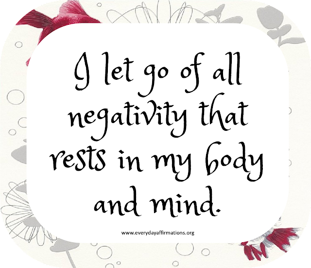 Affirmations for Health, Affirmations for Weight-loss, Daily Affirmations