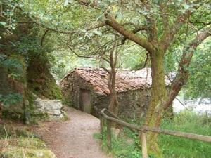 Refugio de Verdés