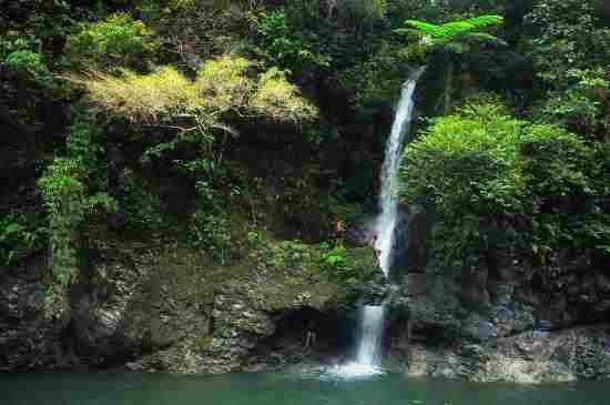 Tigis Falls
