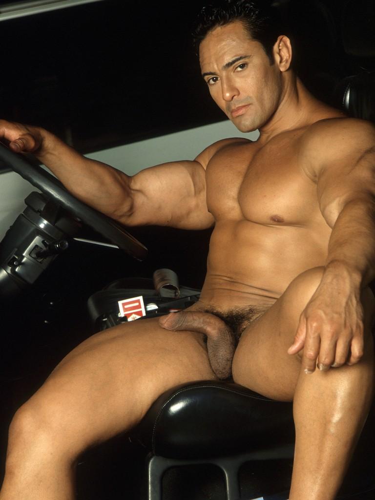 Rico Dulce Gay
