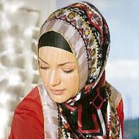 Fashion hijab sebagai busana muslim pilihan