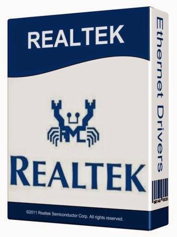 Realtek Ethernet Drivers v8.030 Full İndir