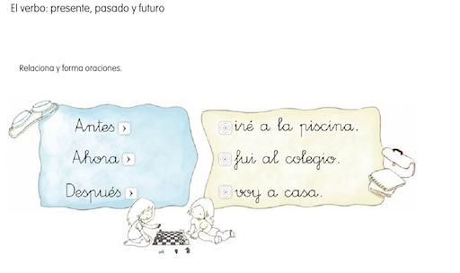 http://www.ceiploreto.es/sugerencias/cp.juan.de.la.cosa/Actividades%20Lengua%20PDI/01/11/04/011104.swf