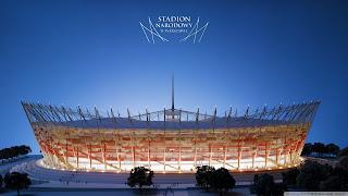 euro 2012 stadium image