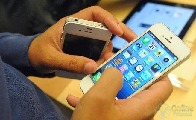eskisini getir yenisini götür ingiltere iphone